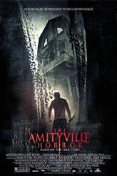 The Amityville Horror (2005) showtimes and tickets