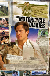 The Motorcycle Diaries showtimes and tickets