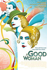 A Good Woman showtimes and tickets