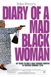 Diary of a Mad Black Woman showtimes and tickets