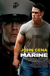 The Marine showtimes and tickets