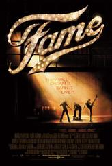 Fame showtimes and tickets
