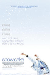 Snow Cake showtimes and tickets