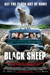 Black Sheep (2007) showtimes and tickets