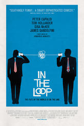 In the Loop showtimes and tickets