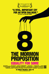 8: The Mormon Proposition showtimes and tickets