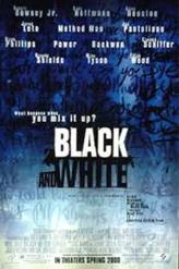 Black and White (1999) showtimes and tickets