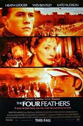 The Four Feathers showtimes and tickets