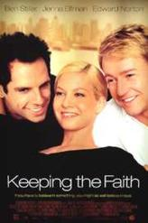 Keeping the Faith showtimes and tickets