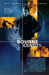 The Bourne Identity showtimes and tickets