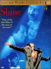 Shine showtimes and tickets