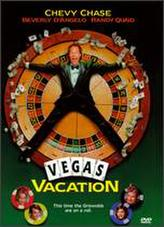 Vegas Vacation showtimes and tickets