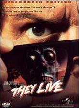 They Live showtimes and tickets