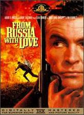 From Russia With Love showtimes and tickets