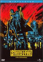 Streets of Fire showtimes and tickets