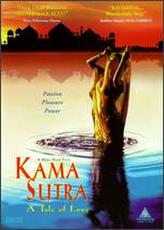 Kama Sutra: A Tale Of Love showtimes and tickets