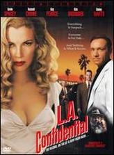 L.A. Confidential showtimes and tickets