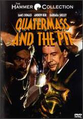 Quatermass and the Pit showtimes and tickets