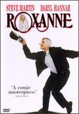 Roxanne showtimes and tickets