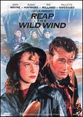 Reap the Wild Wind showtimes and tickets