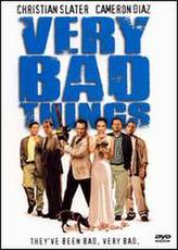 Very Bad Things showtimes and tickets