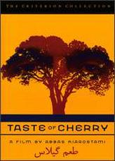 Taste of Cherry showtimes and tickets