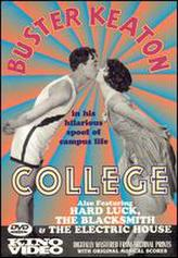 College (1927) showtimes and tickets