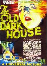 The Old Dark House showtimes and tickets