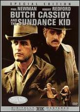 Butch Cassidy and Sundance Kid (1969) showtimes and tickets