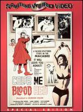Color Me Blood Red showtimes and tickets