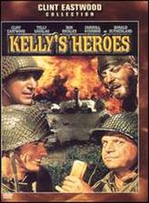 Kelly's Heroes showtimes and tickets