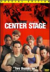 Center Stage showtimes and tickets