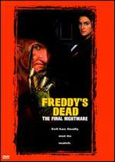 Freddy's Dead: The Final Nightmare showtimes and tickets