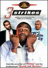3 Strikes showtimes and tickets