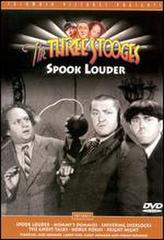 Spook Louder showtimes and tickets