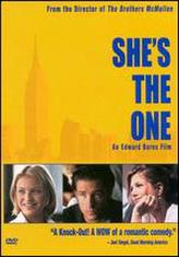 She's the One (1996) showtimes and tickets