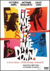 Tie Me Up! Tie Me Down! showtimes and tickets