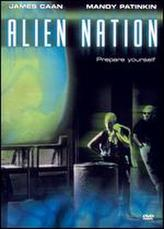 Alien Nation showtimes and tickets