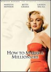 How to Marry a Millionaire showtimes and tickets
