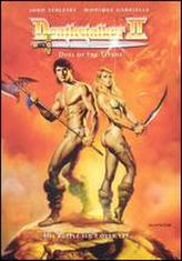 Deathstalker II showtimes and tickets