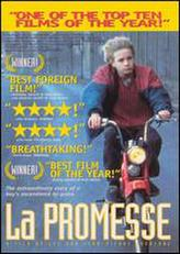 La Promesse showtimes and tickets
