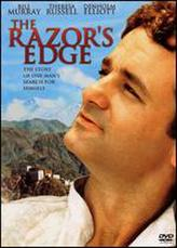 The Razor's Edge (1984) showtimes and tickets