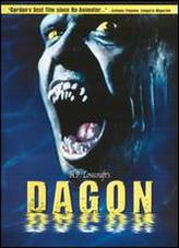 Dagon showtimes and tickets