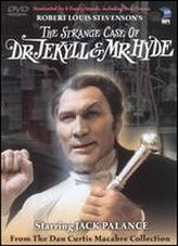 The Strange Case Of Dr. Jekyll & Mr. Hyde showtimes and tickets