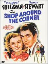The Shop Around the Corner showtimes and tickets