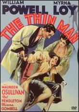 The Thin Man showtimes and tickets