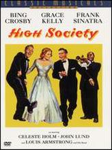 High Society showtimes and tickets