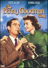 The Benny Goodman Story showtimes and tickets