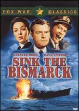 Sink the Bismarck! showtimes and tickets