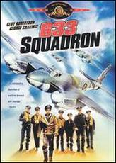633 Squadron showtimes and tickets